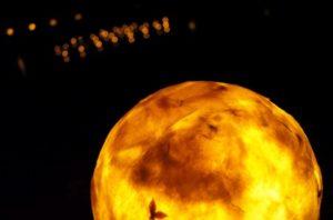 【お知らせ】稲毛あかり祭「夜灯」が行われます